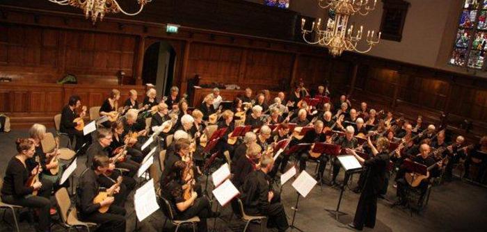 2012 TMGO, Fretful Federation en RMGO, Grote Kerk, Enschede