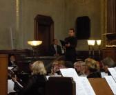 Herdenkingsconcert van Mauthausen in de Synagoge, Enschede