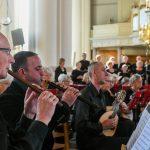 """2017 """"Klassieke klanken uit Oost-Europa"""", Ede, Vianen en Enschede"""